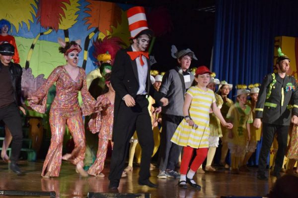 Seussical (2016)
